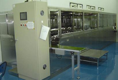 液压件装配前超声波清洗机