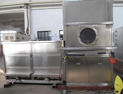 多工位半自动清洗机